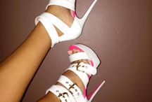 Shoes, High Heels & Other