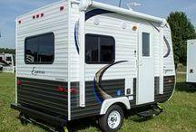 Travel: Tents n Trailers