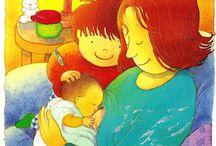 breastfeeding / by john little