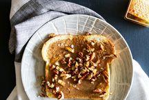 things on toast!