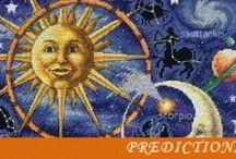 Future Prediction by Jyotish, Horoscope, Hand Lines