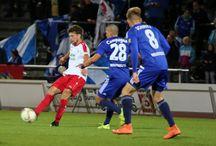 9. Spieltag TSG Neustrelitz vs. BAK 07 (Saison 16/17) / Galerie vom 9. Spieltag TSG Neustrelitz vs. BAK 07 (Saison 16/17) - 3:0 Auswärtssieg