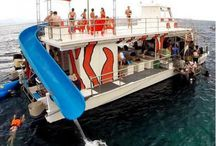Bali Cruise / Enjoy your journey by cruise on http://balitravelshop.com/Tour-Category/Cruise