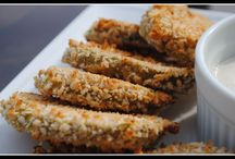 Yumm / I love food! I also love to cook and try new things so here are a few yummy treats I have found! / by Renee Shoaf
