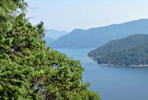 Travel British Columbia