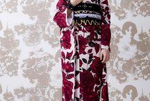 ファッション-和服・和風