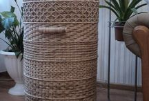 короба плетение