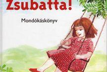könyvek kreativ lapok gyerekeknek