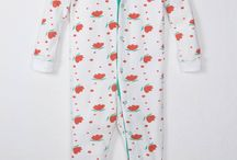 Baby Clothing Favs