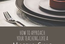Strategies for Creative Teaching