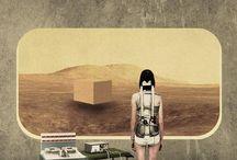 Music my Bodylights / by Jane-Gail Lopez