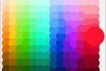 Design Element - Colours