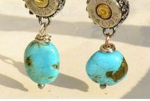 jewelry / by Charla Huston
