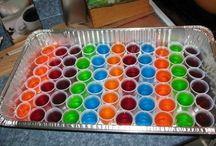 jelly shots