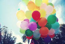 Bom dia Balões