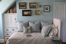 Bedroom / by Christine Kerns