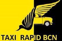 Servicios Taxi Rapid BCN