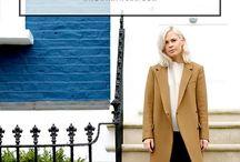 Fashion blogs / by Debbie Williams