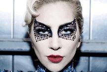 Lady Gaga inspired