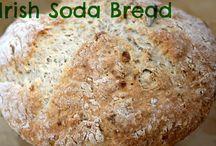 Baking: Breads, Biscuits, Scones, Rolls