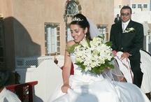Real Wedding: MARINA POPOVIC / ARTHUR DOUBAKIS JUNE 11, 2005 AUSTRALIA