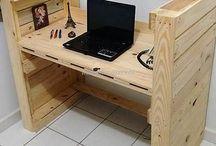 desks ideas