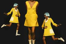 1960's fun / by Camille Tyler