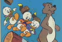 Illustration Disney