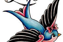 tattoo Ohr