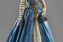 Culture and Fashion 1500-1599 / Fashion 1500-1599