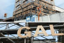 Architecture: Typography / by James Christian