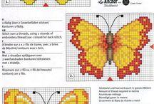 Butterfly (бабочки)