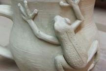 陶芸の造形