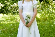 Communion Dresses at Department store Prices