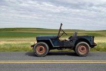jeep mania