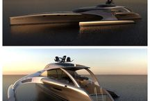 Yachts, Planes, and Automobiles