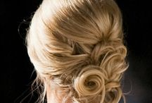 Hairstyles / by Nancy Pacheco