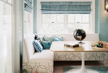 Breakfast nook & kitchen & laundry  / Breakfast nook & kitchen / by Goodhealthdiva Natural Fit Life/ Natural Built Life