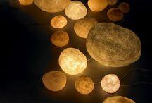 Valoja ja kaikkee
