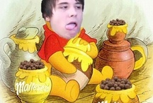 Danisnotonfire!!!!! <3 / Dan is amazing... And hilarious....... And gorgeous...... <3 <3