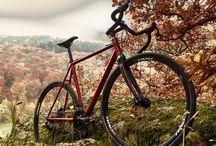 Geile Scheiße auf zwei Rädern / Rennräder, Fixed Gear, Schönheiten aus Stahl, was zum Reisen und selten auch mal ein Bergrad