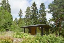 Sommerhuse / Fritidshuse