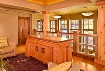Design Details / It's all in the details when you're designing your dream home!