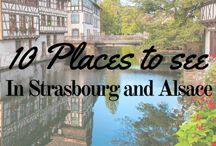 Travel - Alsace