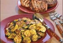 Healthier Recipes / by Angela Nesbitt