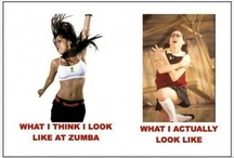 Exercise & stuff