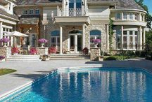castle/luxury-dream home