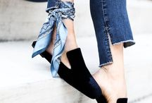 Jeans ... a style