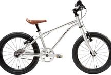 Bycicle for Leo