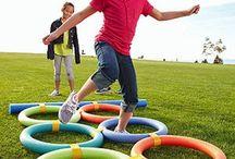 Boot Camp Ideas (kids too)